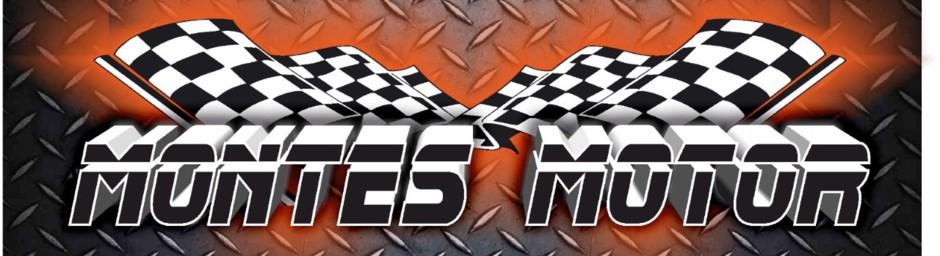 logotipo de MONTES MOTOR C.B.